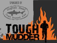 Tough Mudder Event