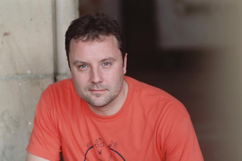 Paul Mullin