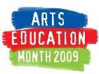 Arts Educationlogo