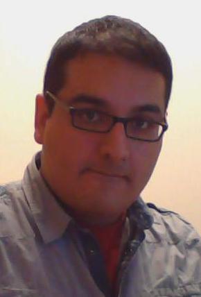 Bernardo Rivas