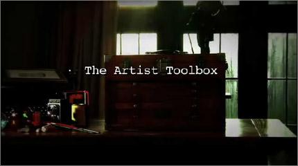 ArtistToolbox