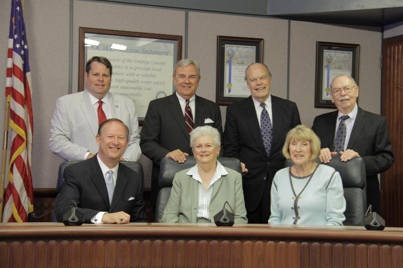 MWDOC Board of Directors