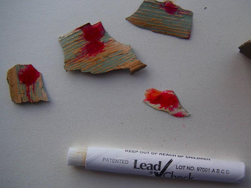 Lead Check
