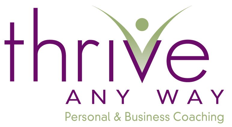 Thrive Any Way Personal and Business Coaching