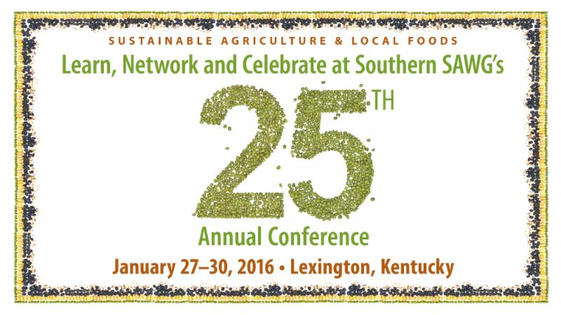 Southern SAWG's 25th Annual Conference