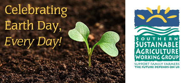 Celebrating Earth Day_ every day_