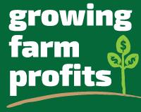 Growing Farm Profits logo