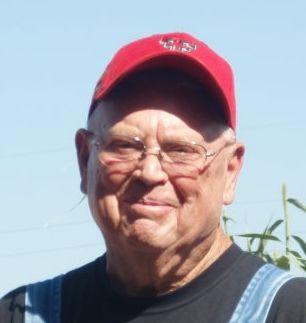 Farmer Roy Smith