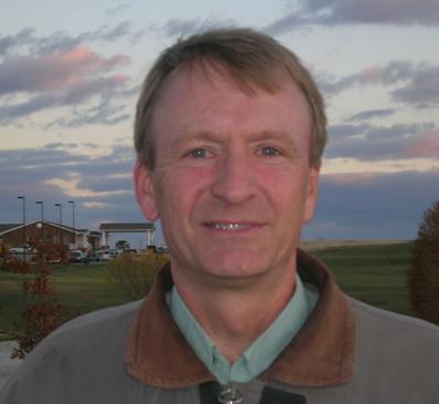 Steve Muntz