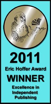 Eric Hoffer Award logo
