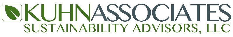 Kuhn Associates Sustainability Advisors LLC