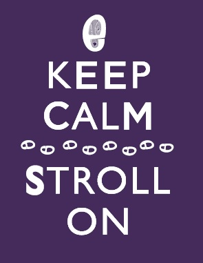 Stroll Shirt 2013
