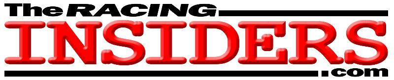 The Racing Insiders logo