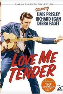 Love Me Tender movie image