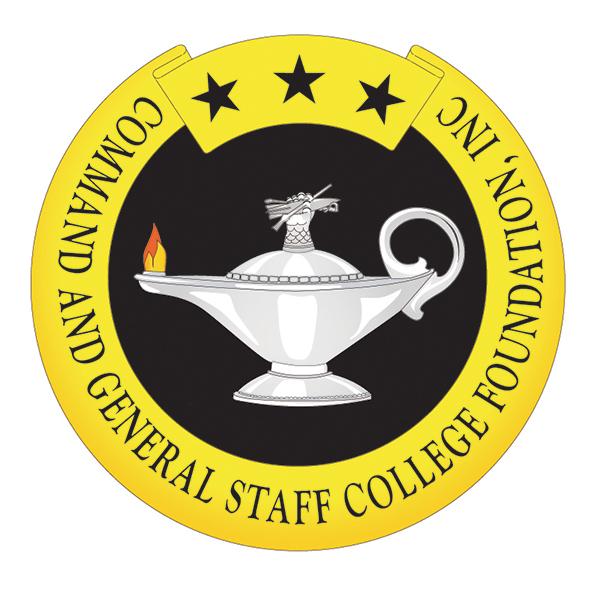 CGSCF Logo
