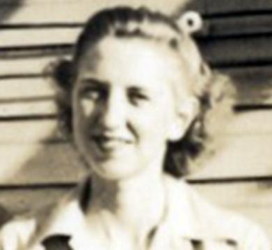 Helen Genevieve Hill   Cherokee, Oklahoma    WAC, U.S. Army, Pacific Theate