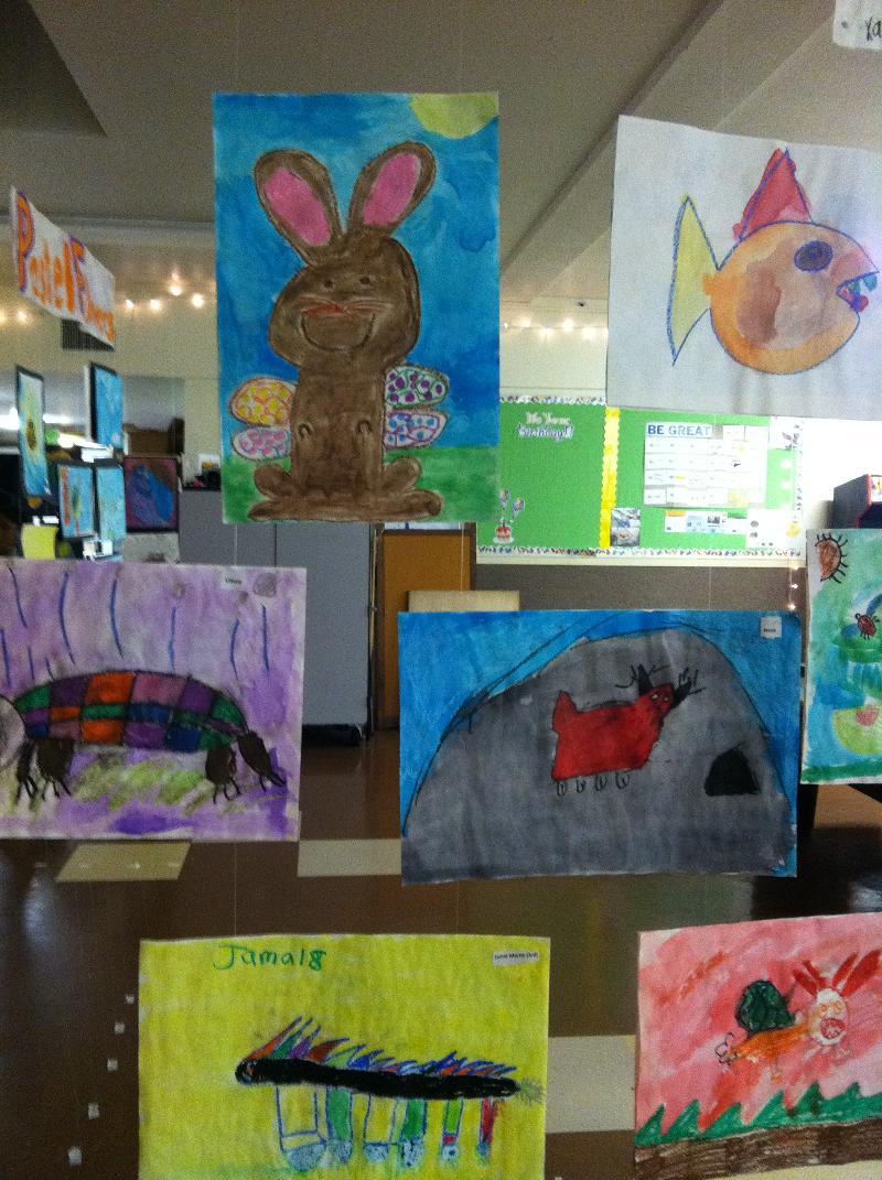 Art Showcase 2011