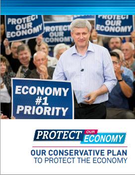 Conservative Party Platform