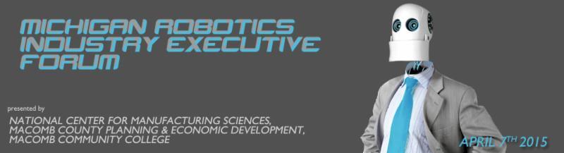 Robotics Forum