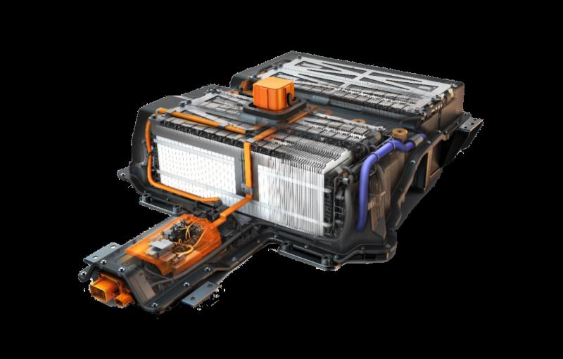 Spark Battery