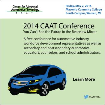 2014 CAAT Conferance