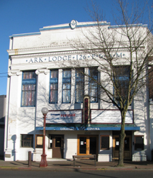Columbia City Cinema
