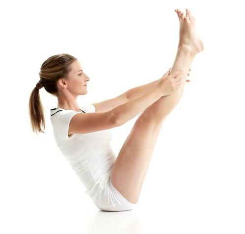Pilates Mat