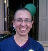 St Baldrick's after