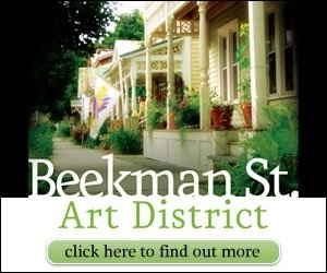 Beekman Street Art District