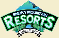 smoky mtn resorts logo