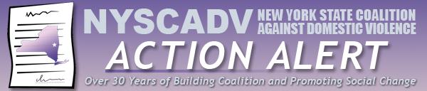 NYSCADV Action Alert