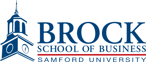 Samford's Brock School of Business