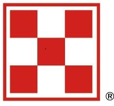 Purina checkerboard