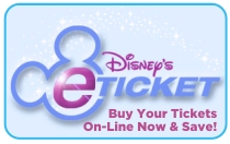 Disney's eTicket Link