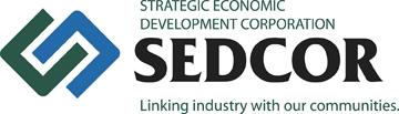 SEDCOR New Logo