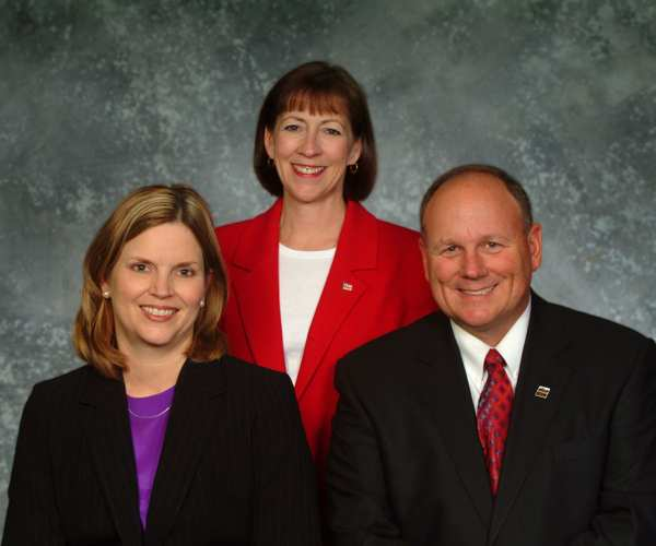 Marion County Commissioners