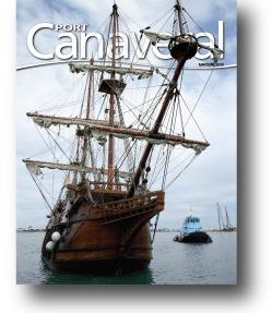 May June 2013 mag cover art