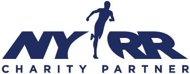 NY Marathon logo