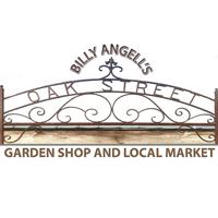 Oak Street Garden Shop and Local Market