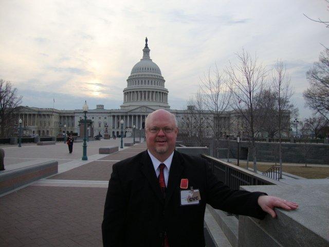 Scott Lamprecht - nursing pin found