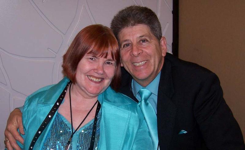 Karen & Patrick Locke