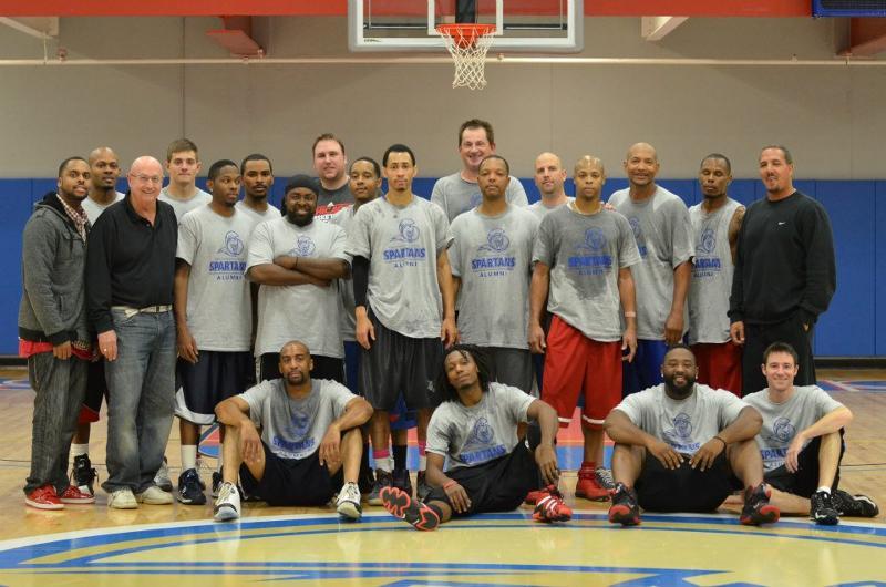Team Alumni  2012