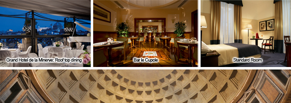 Culinary Rome