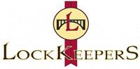 Lockkeepers Logo