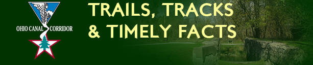 trails and tracks masthead