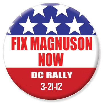 Fix Magnuson Now Button