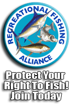 Join RFA & protect your right to fish!