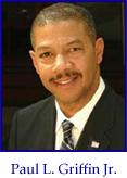 Bro. Paul L. Griffin