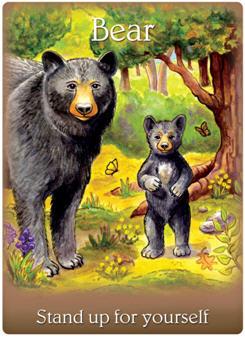 Satiama-bear