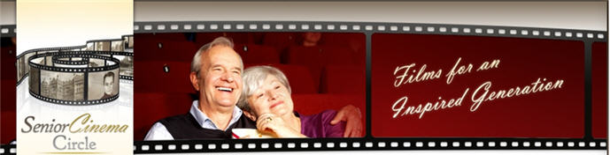 Senior Cinema - banner